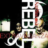 Cover Satyricon - Rebel Extravaganza