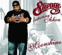 Cover Savage feat. Akon - Moonshine