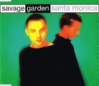 Cover Savage Garden - Santa Monica
