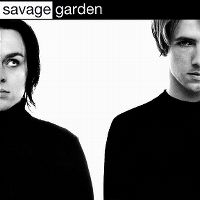 Cover Savage Garden - Savage Garden