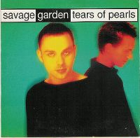 Cover Savage Garden - Tears Of Pearls
