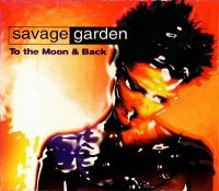 Cover Savage Garden - To The Moon And Back