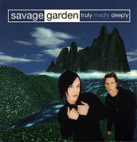 Cover Savage Garden - Truly Madly Deeply