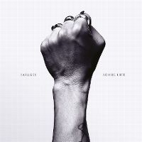 Cover Savages - Adore Life