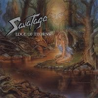 Cover Savatage - Edge Of Thorns