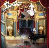 Cover Savatage - Gutter Ballet