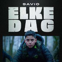 Cover Savio - Elke dag