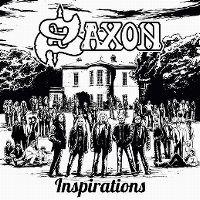 Cover Saxon - Inspirations