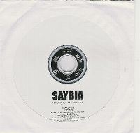 Cover Saybia - The Day After Tomorrow