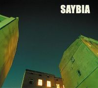 Cover Saybia - The Second You Sleep
