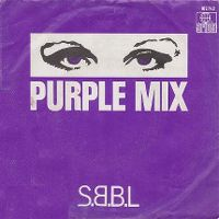 Cover S.B.B.L. - Purple Mix