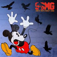Cover SBMG - No Mickey