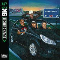 Cover SBMG - Richting kraaie