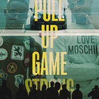 Cover SBMG & DJ Diquenza - Pull Up Game Strong