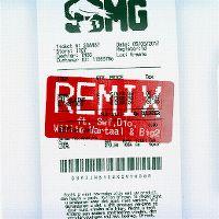 Cover SBMG feat. Lil Kleine & DJ Stijco - 4x duurder