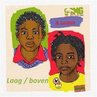 Cover SBMG & Latifah - Laag / boven