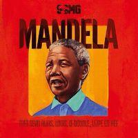 Cover SBMG met Sevn Alias, Louis, D-Double, Lijpe en Hef - Mandela