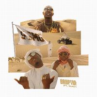 Cover SBMG & Navi - Drop top