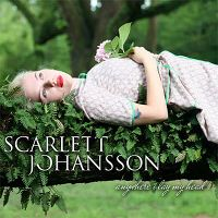 Cover Scarlett Johansson - Anywhere I Lay My Head