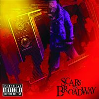 Cover Scars On Broadway - Scars On Broadway