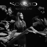Cover Scarved - Heart Of Rock 'n Roll