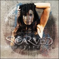 Cover Scarved - Lodestone