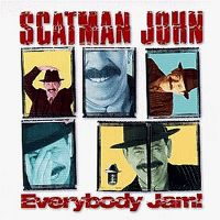 Cover Scatman John - Everybody Jam!