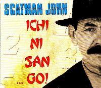 Cover Scatman John - Ichi Ni San ...Go!