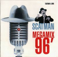Cover Scatman John - Megamix '96