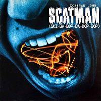 Cover Scatman John - Scatman (Ski-Ba-Bop-Ba-Dop-Bop)