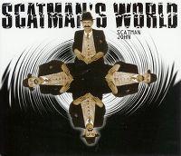 Cover Scatman John - Scatman's World