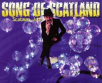 Cover Scatman John - Song Of Scatland