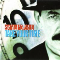 Cover Scatman John - Take Your Time