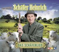 Cover Schäfer Heinrich - Das Schäferlied