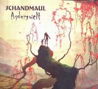 Cover Schandmaul - Anderswelt