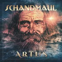 Cover Schandmaul - Artus
