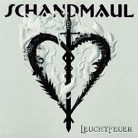 Cover Schandmaul - Leuchtfeuer