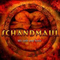 Cover Schandmaul - Mit Leib und Seele