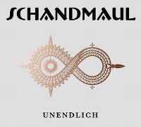 Cover Schandmaul - Unendlich