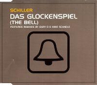 Cover Schiller - Das Glockenspiel