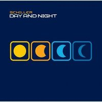 Cover Schiller - Day And Night