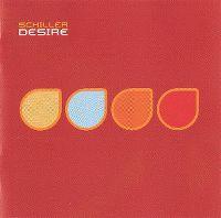 Cover Schiller - Desire