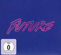 Cover Schiller - Future