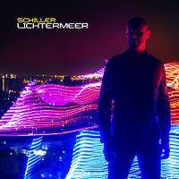 Cover Schiller - Lichtermeer
