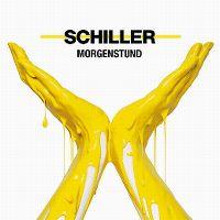 Cover Schiller - Morgenstund