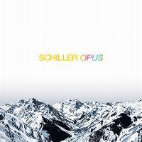 Cover Schiller - Opus