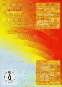 Cover Schiller - Sonne