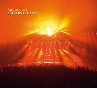 Cover Schiller - Sonne Live