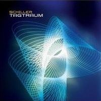 Cover Schiller - Tagtraum