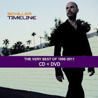 Cover Schiller - Timeline (The Very Best Of 1998-2011)